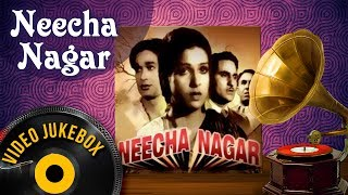 Neecha Nagar Songs [1946] - Rafiq Anwar, Uma Anand - Pandit Ravi Shankar Hits | Old Hindi Songs {HD}