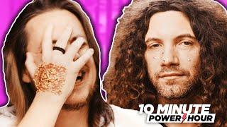 Fake Henna NIGHTMARE - Ten Minute Power Hour