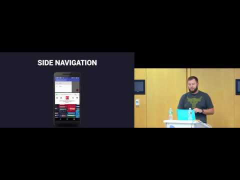 Droidcon NYC 2016 - How to achieve the best experience for Multi-Window
