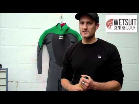 A Guide To Wetsuit Care From The Wetsuit Centre
