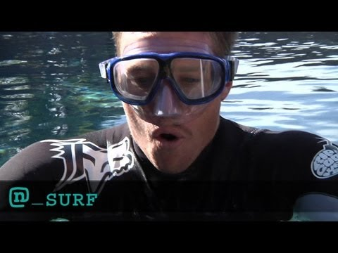 Surfer Ian Walsh Interview On Learning To Hold His Breath For 3 Minutes