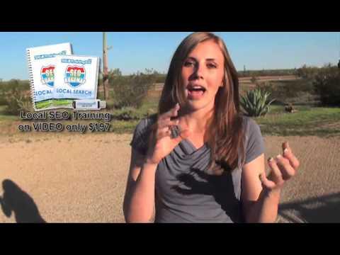 Google Local Search Testimonial Video