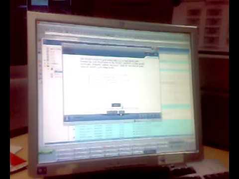 HSBC - My Desk