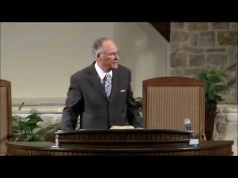 Pastor goes OFF on members!!!