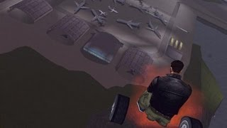 Gta 3: How To Get To The Airport - (gta 3 Airport)
