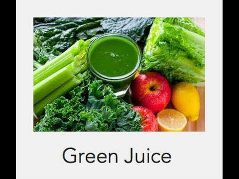 Daily Green Smoothie to Help Lower Cholesterol