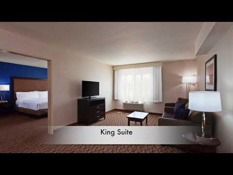 CTNCA Holiday inn Express & Suites Colton