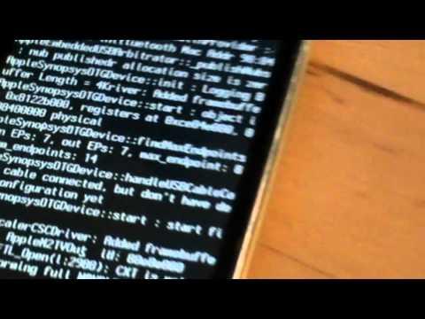 Greenpois0n Jailbreak 4.2(.1): iPod touch 2,3,4g; iPhone 3gs,4, 4 verizon ; iPad ; Apple TV
