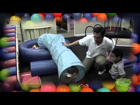 Talking Autism Episode 3: Pediatric Occupational Therapy
