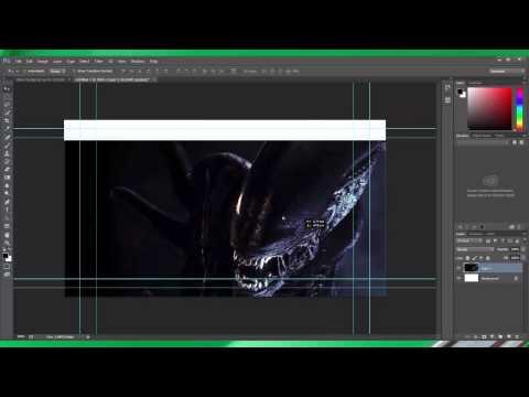 Adobe Encore Menu Design -  PT1