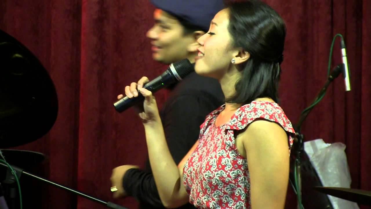 Tompi featuring Gita Wirjawa - Selalu Denganmu (feat. Gita Wirjawa)