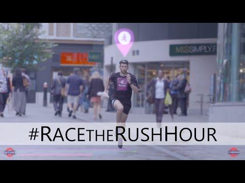 Race The Rush Hour