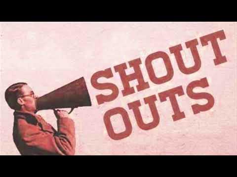 Shout to adahir17 17