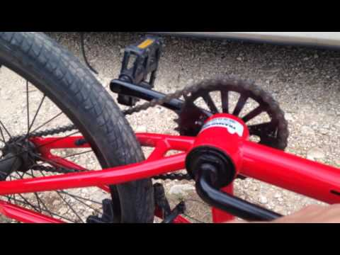 Common BMX repairs you might have to make and how to fix them