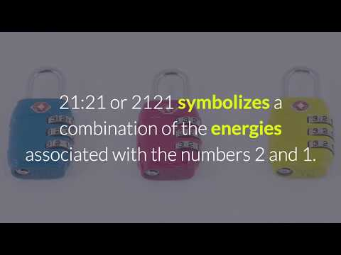 The Numbers 11:11 9:11 or 21:21 - Numerology Significance
