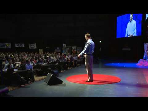 Investing to Create Private Green and Public Good: Robert Keith at TEDxBozeman