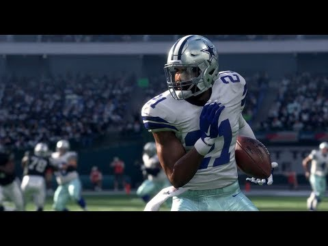 Madden NFL 18 Tips: Mastering The Running Game