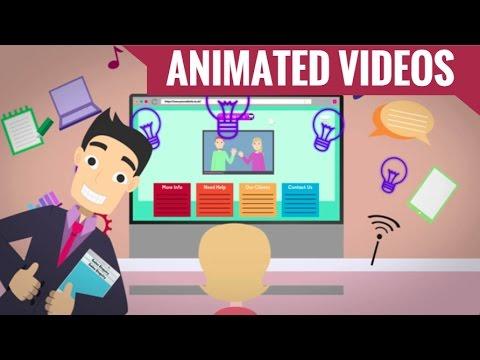 How to make animated videos Ft  VideoScribe Sparkol  एनिमेटेड वीडियो कैसे बनाएं
