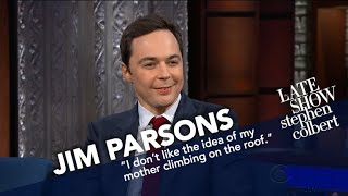 Jim Parsons Opens Up About Marriage And Why He Didn