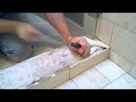 Bottom Threshold repair