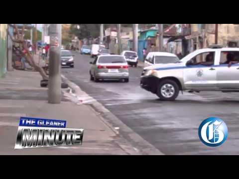 Xxx Mp4 THE GLEANER MINUTE Schoolgirls Sex Videos Thwaites Apologises West Kingston Curfew 3gp Sex