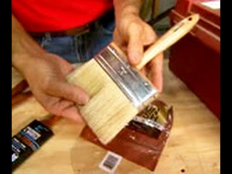 Best Tips for Storing and Cleaning Paintbrushes