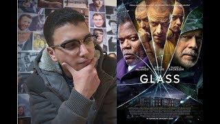 Download مراجعة فيلم GLASS بالعربي/Filmology Video