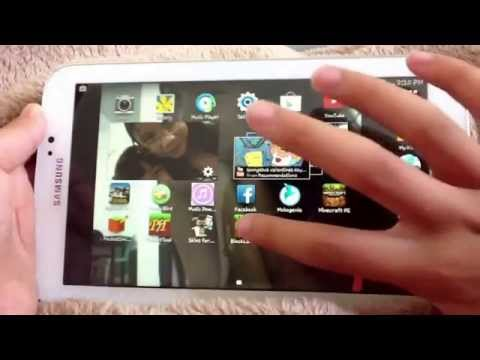 How to change your skin in minecraft pe android!EASY!