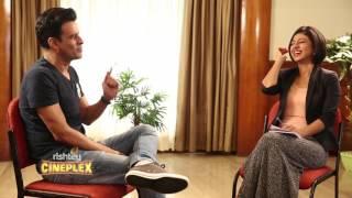 Manoj Bajpayee talks to Atika Farooqui on childhood youth & career | Part (3/3)