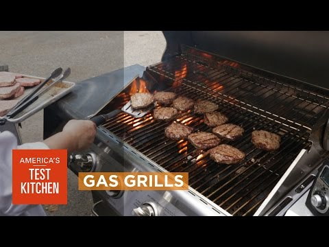 Equipment Review: Best Gas Grills Under $500 & Our Testing Winner