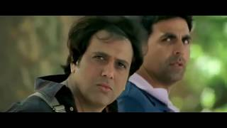 Govinda Akshay Kumar best comedy scenes
