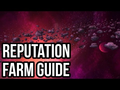 Reputation Farm Guide: Keepers of Time (2.4.3) [WoW TBC]