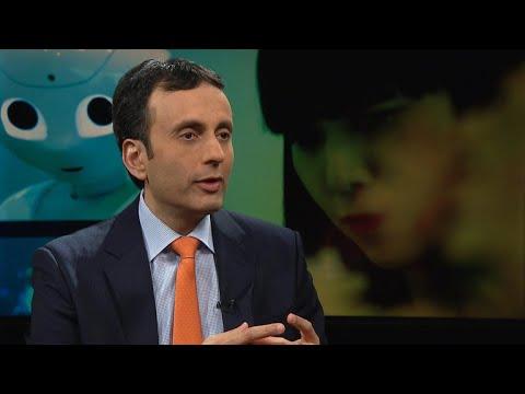 Replacing Humans: Will robots take my job?