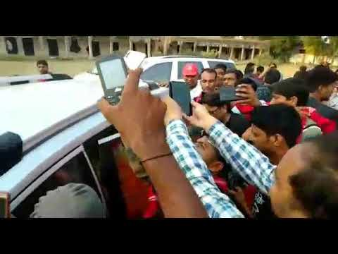 Xxx Mp4 Sabana Azmi Pahunchi Begusarai Jaane Jansabha Me Kya Kaha 3gp Sex