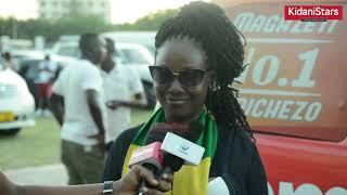 DOKII Afunguka Simba Wamebahatisha 1-0, Yanga Tumecheza Vizuri