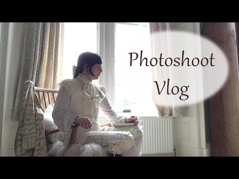 VICTORIAN APARTMENT and Fashion Vlog