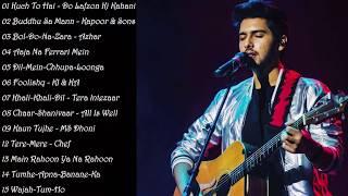 Best of Armaan Malik 2018 | Armaan Malik Latest Songs | Romantic Hindi | Top 15 Songs
