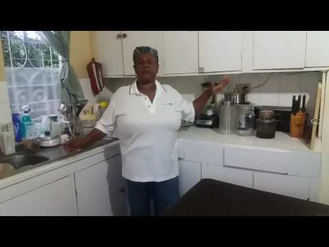Intro to Jamaican fruit cake / black cake journey 2017