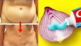 Just Apply it Before Bedtime & Burn Fat Overnight, In 3 Days Loss Your Weight Super Fast