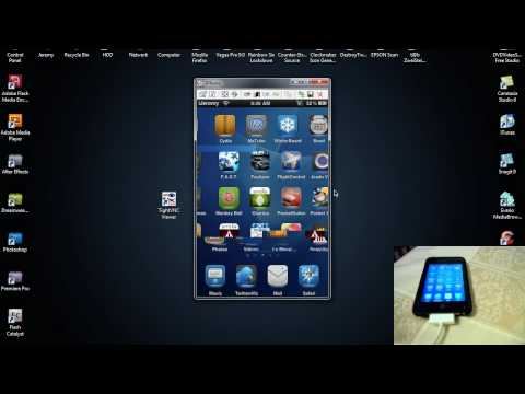 How to get your iPhone screen on your computer and control it (Windows)