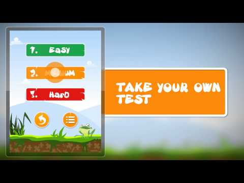Fun with Times Tables Game Video