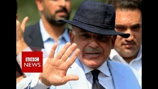 Pakistan lawmakers to elect new prime minister - BBC News