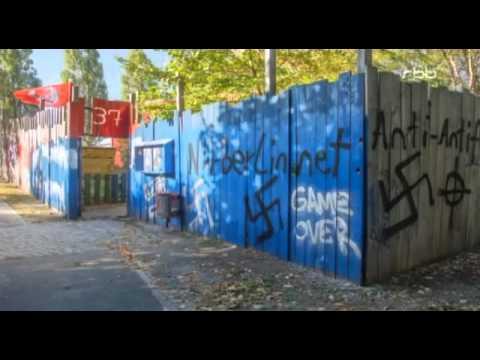 Neonazis in Berlin - Terror im Kiez - Teil 1