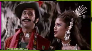 TIRCHI TOPIWALE - TRIDEV - FULL SONG - *HQ* & *HD* ( BLUE RAY )