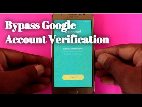 Amezing Way To Bypass Google Account Verification Samsung (NEW WAY)