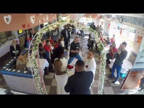 WHITE CASTLE WEDDING_COLUMBUS, OHIO