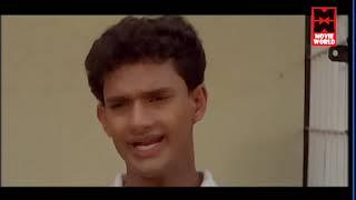 ഞാൻ കണ്ടിട്ടില്ലാത്ത ഡിപ്പാർട്മെന്റ് ഒന്നും നിനക്കില്ല.. #Nakhachithrangal   Malayalam Full Movie