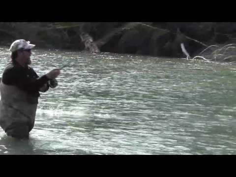 Fly Fishing Washington: Winter Run Steelhead