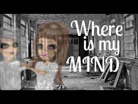 Where is my mind MSP
