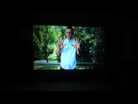 DB Power T20 Projector Unboxing and Review